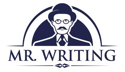 Mr.Writing Mr.ライティング